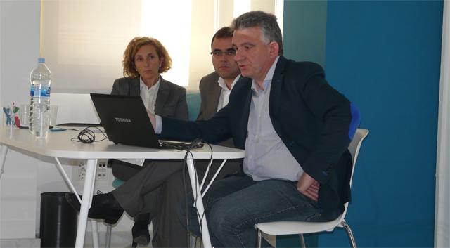 Group Saltó participa en la jornada TECNIO de ACC1Ó con la presentación del Proyecto SOM como caso de éxito