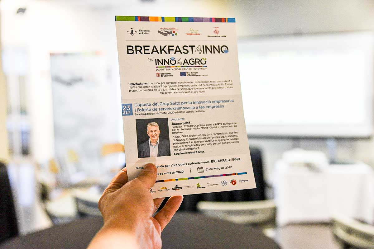 Breakfast4Inno-Inno4agro-Jaume-Salto