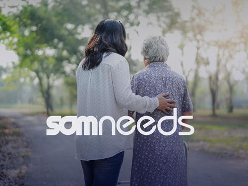 SOM-needs