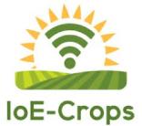 Logo IoE Crops